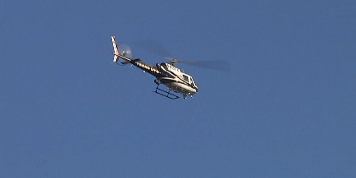 East Texas lawmaker says, 'We'd like to have our helicopter back'