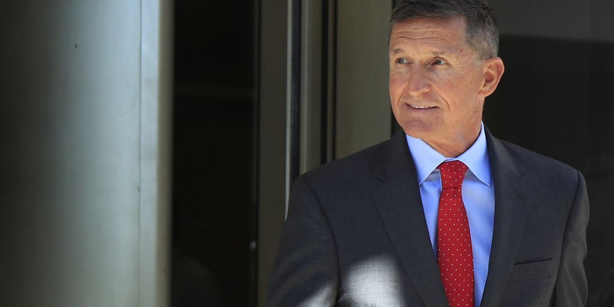 Flynn associate arrested on illegal lobbying charges