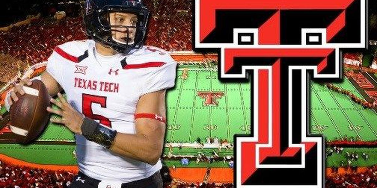 Patrick Mahomes II talks about declaring for NFL draft