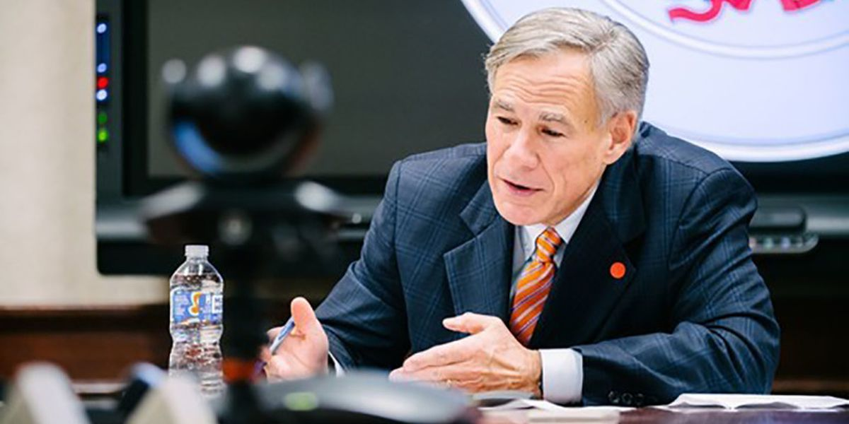 Governor Abbott activates Texas National Guard