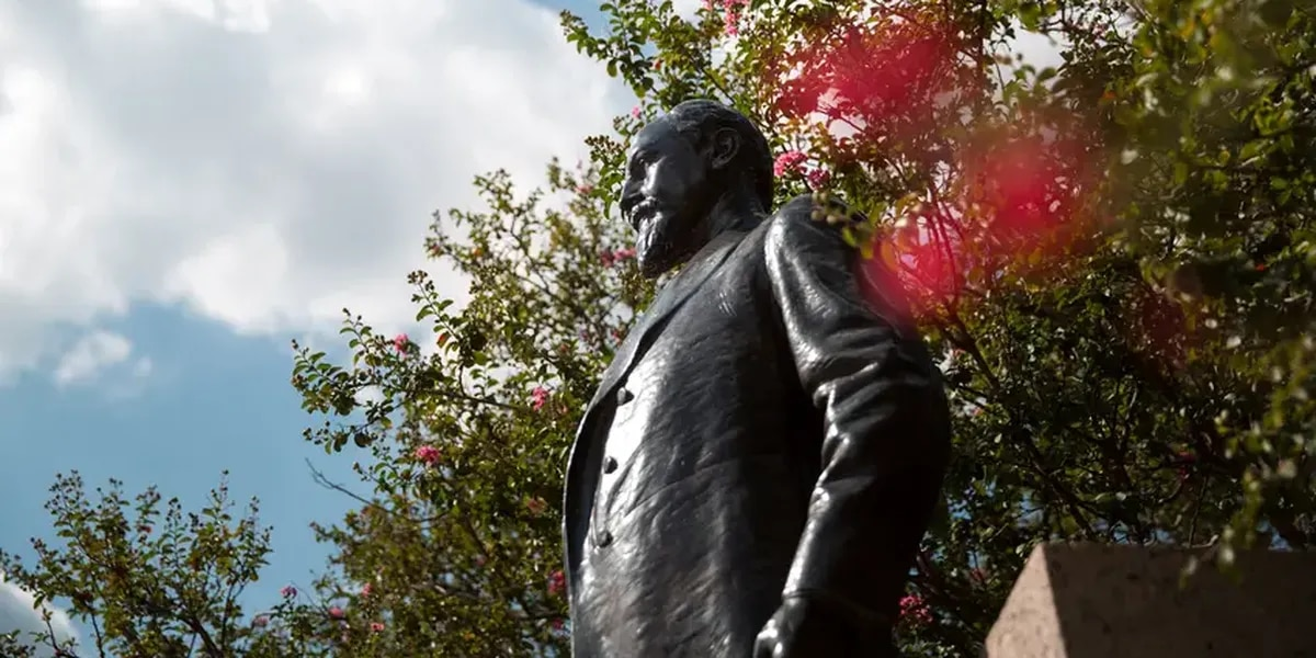 Texas A&M announces task force to weigh removing statue of Sul Ross, Confederate general and former governor
