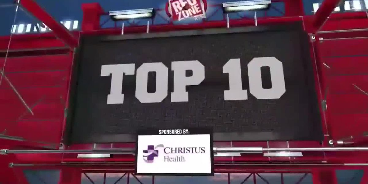 Center makes debut in Week 5 Red Zone Top 10