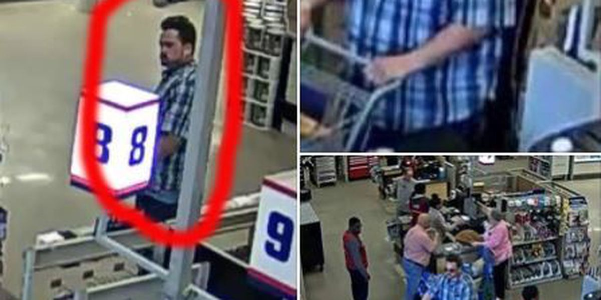 Tyler Crime Stoppers seeking public's help in finding identity theft suspect