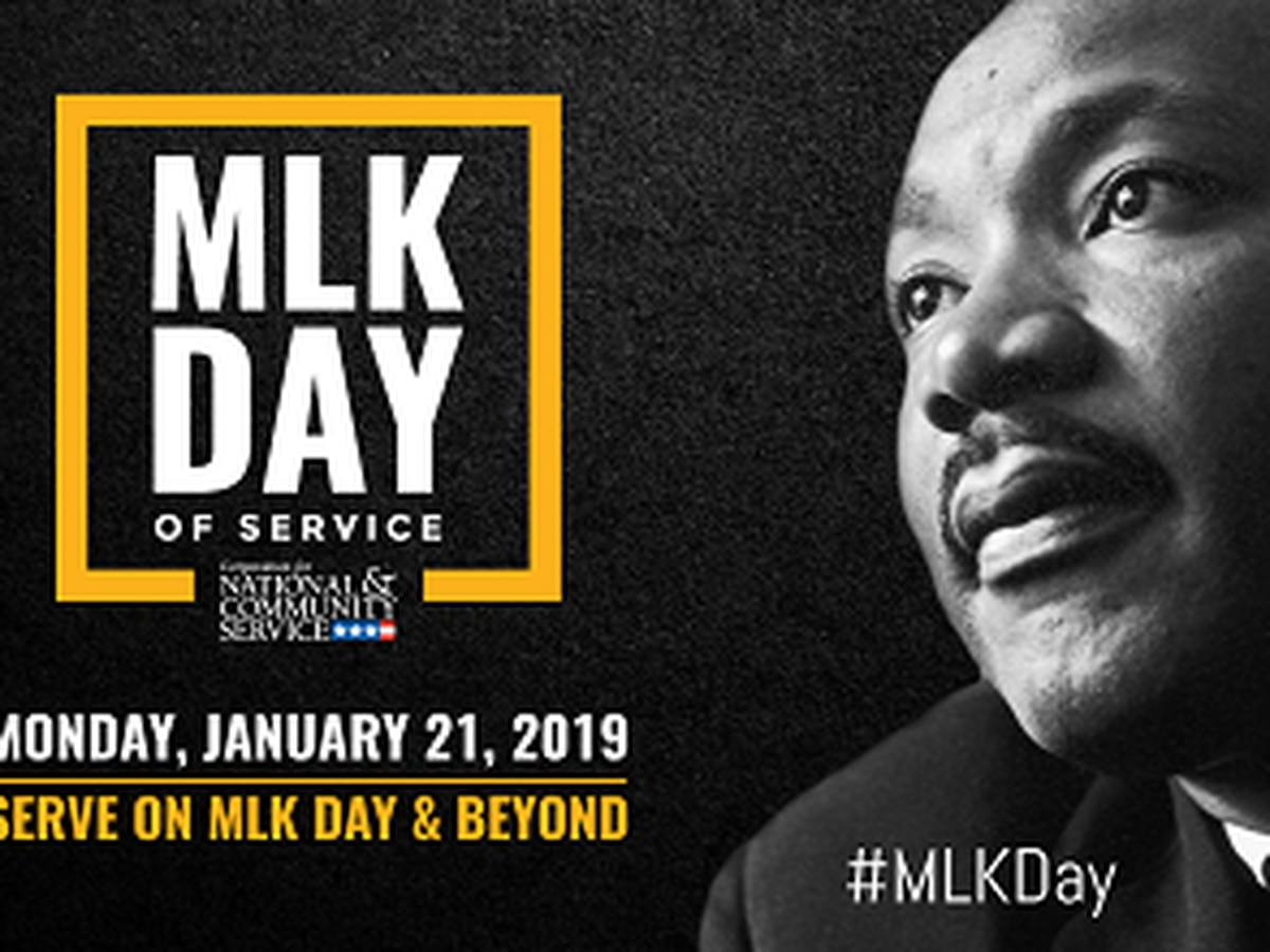 Events planned across East Texas for Martin Luther King, Jr. Day observance
