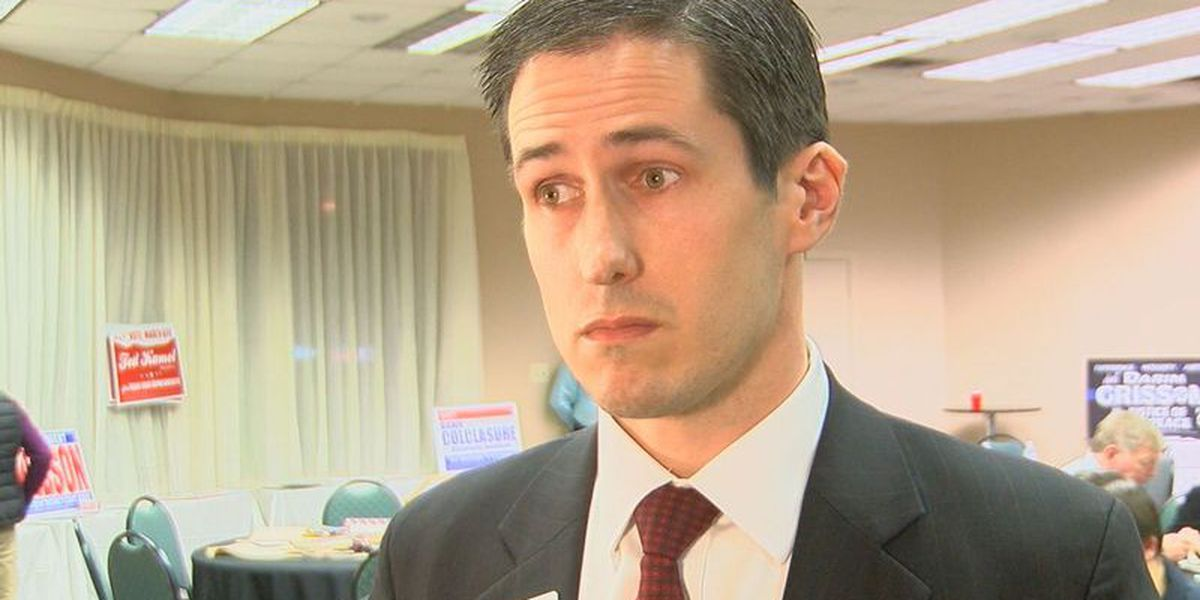 Smith County DA candidate addresses audit controversy in letter to supporters