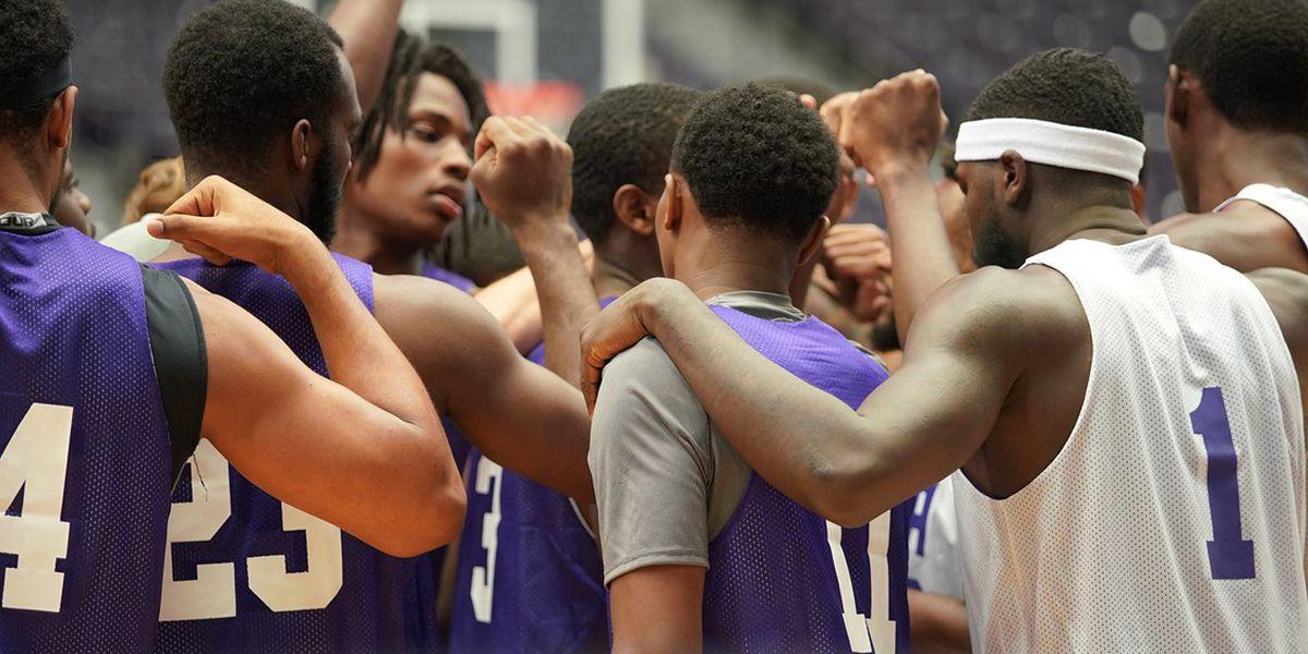 SFA men's basketball picked 4th in preseason SLC poll