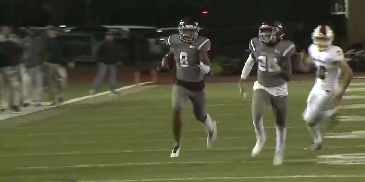 Red Zone Week 12: Whitehouse vs A&M Consolidated