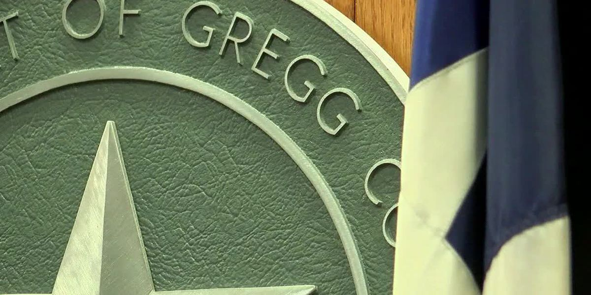 Gregg County commissioners expand e-filing process for small claims court to all precincts