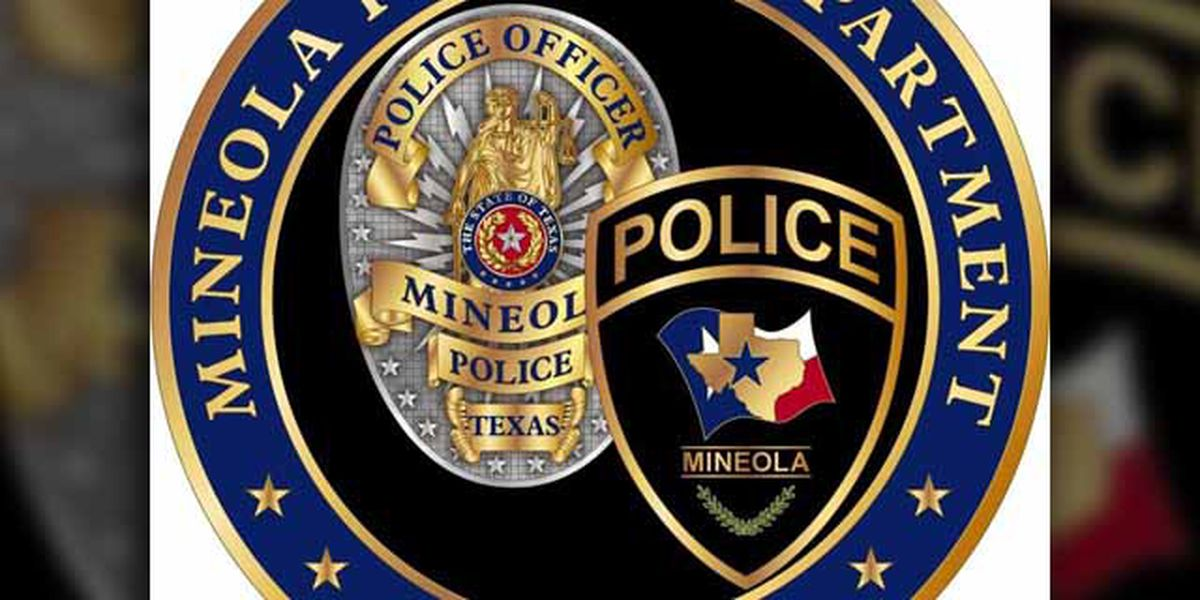 Mineola police respond to shooting Thursday night