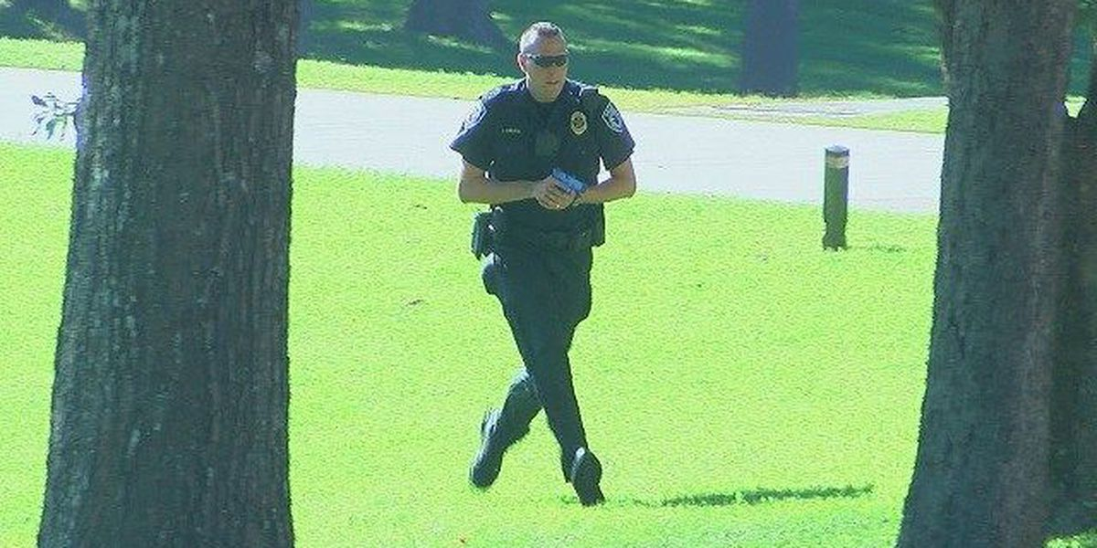Public encouraged to take action in active shooter situations