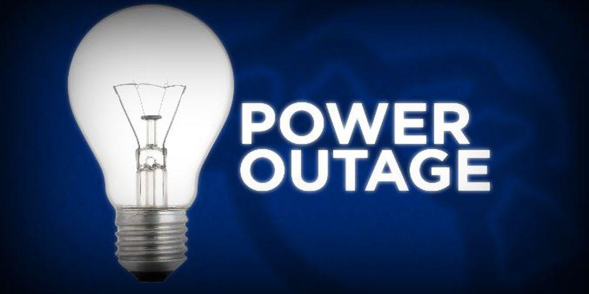 Residents around Tx Panhandle experiencing power outages due to winter storm