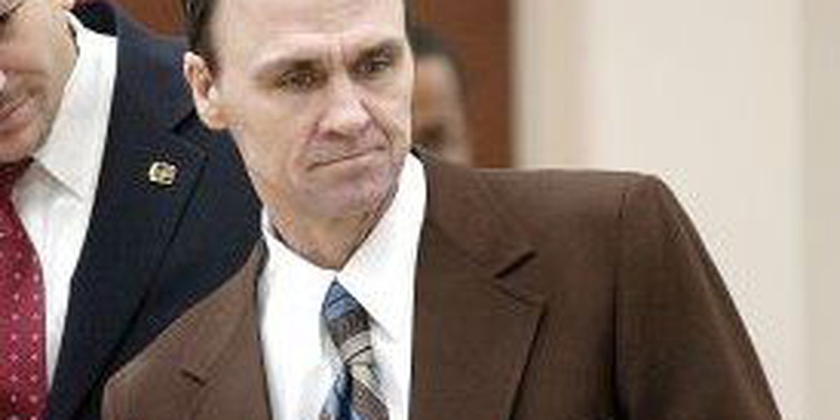 Convicted murderer Randall Mays found competent to be executed