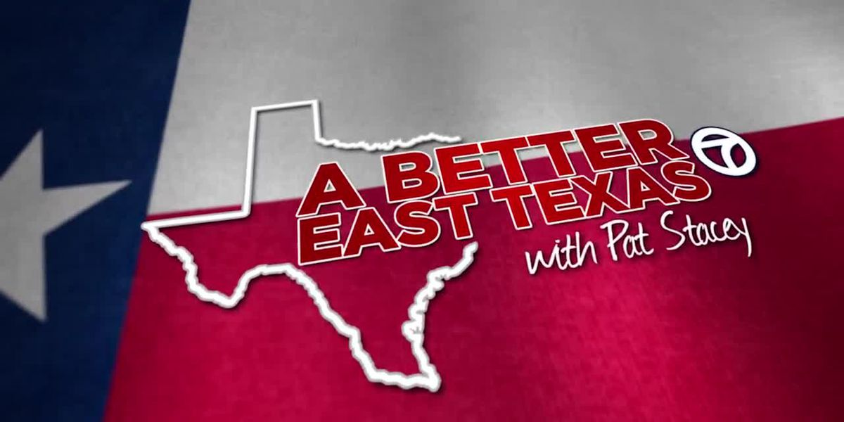 Better East Texas: Don't mess with Texas
