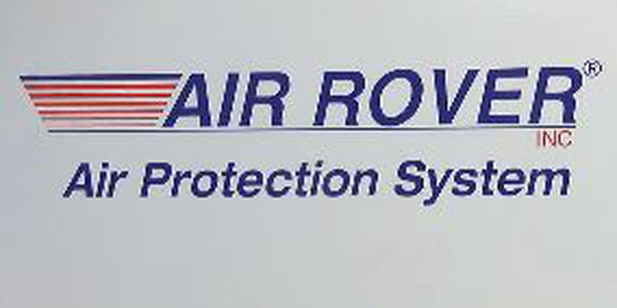 Local company is helping country combat COVID-19 spread through air purification systems