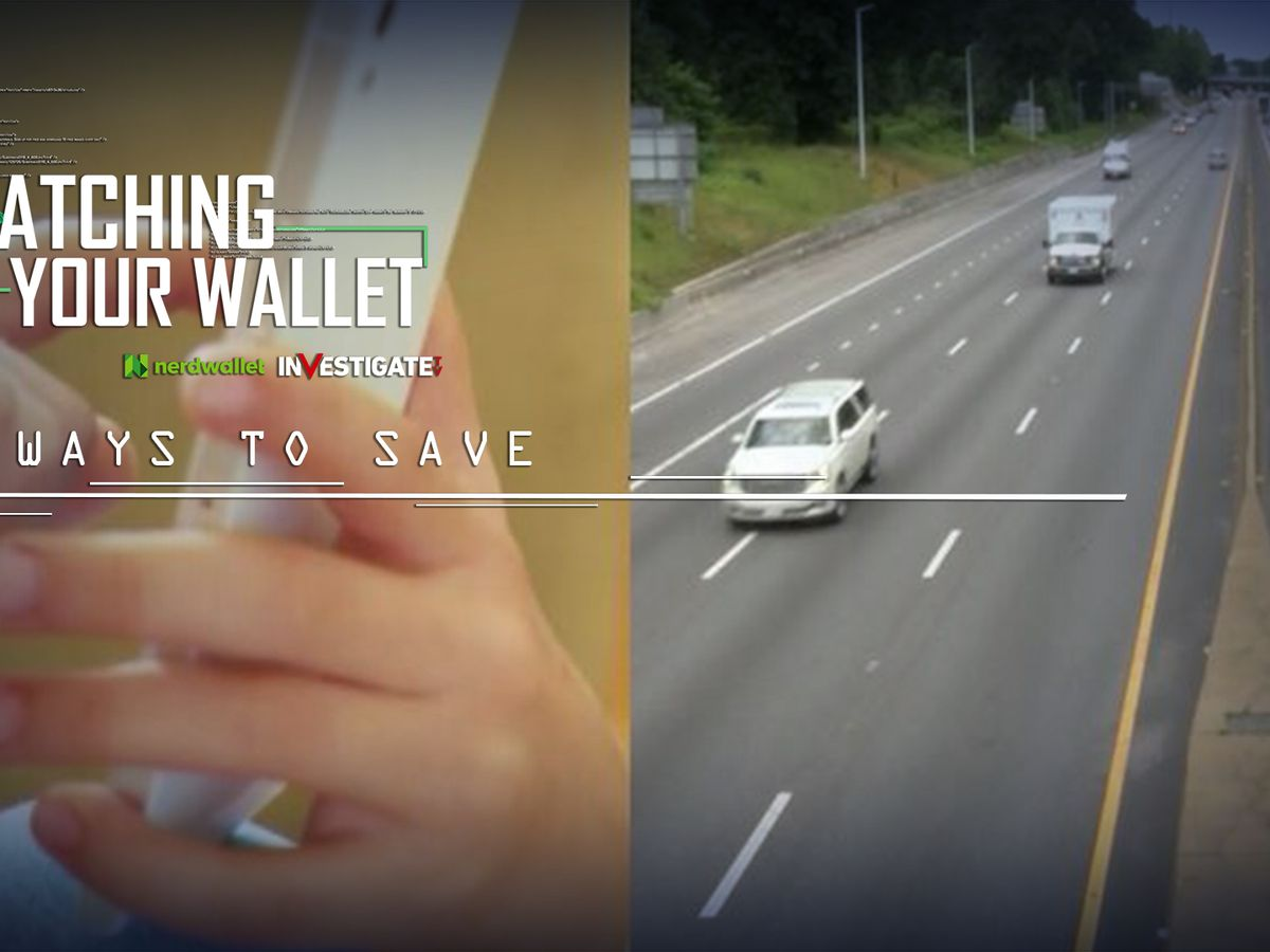 Watching Your Wallet: Experts say to shop around for the best deals on car insurance and cell phone plans
