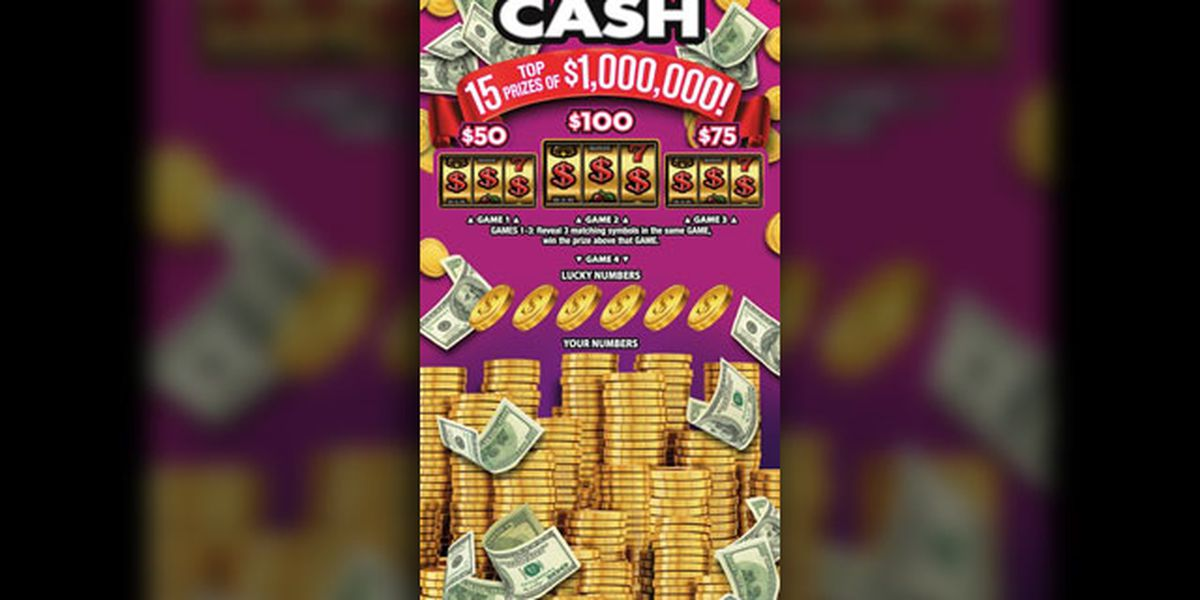 VIDEO: 2 East Texans become overnight millionaires after lottery wins