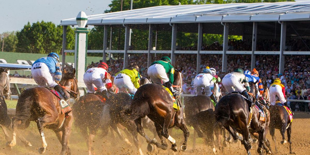 Kentucky Derby 146 re-scheduled for Saturday of Labor Day Weekend
