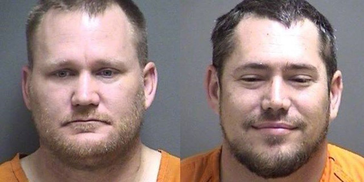 2 arrested in Titus County burglary case
