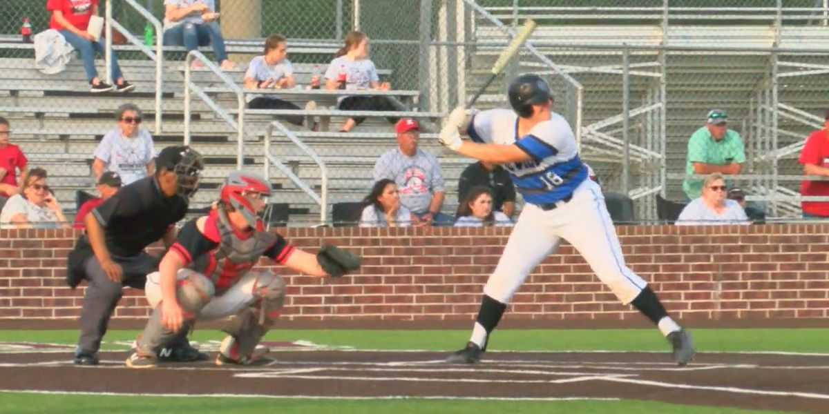 Playoffs on the Diamond: Complete scores through May 11