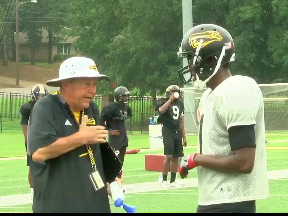 INTERVIEW: TJC's Danny Palmer reflects on 13 seasons as head football coach