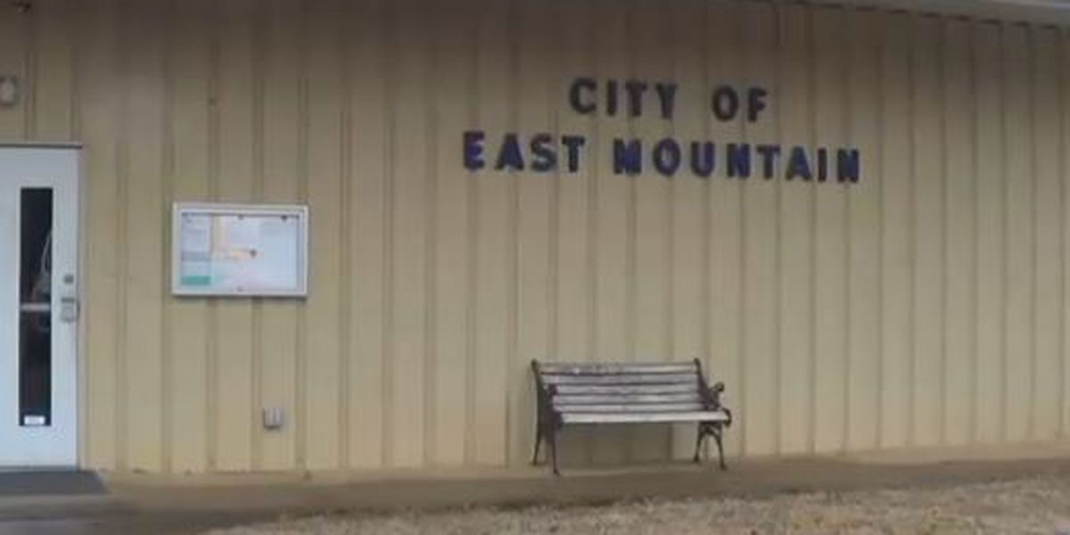 East Mountain Police Department suspended