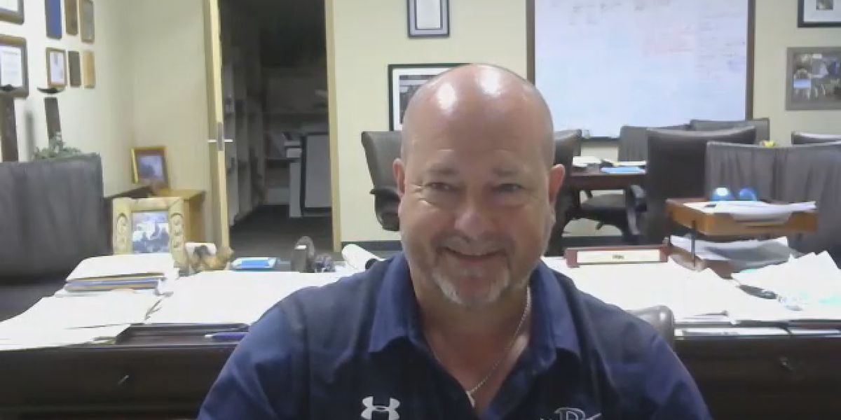 Pine Tree ISD superintendent talks virtual learning and how it's not for everyone