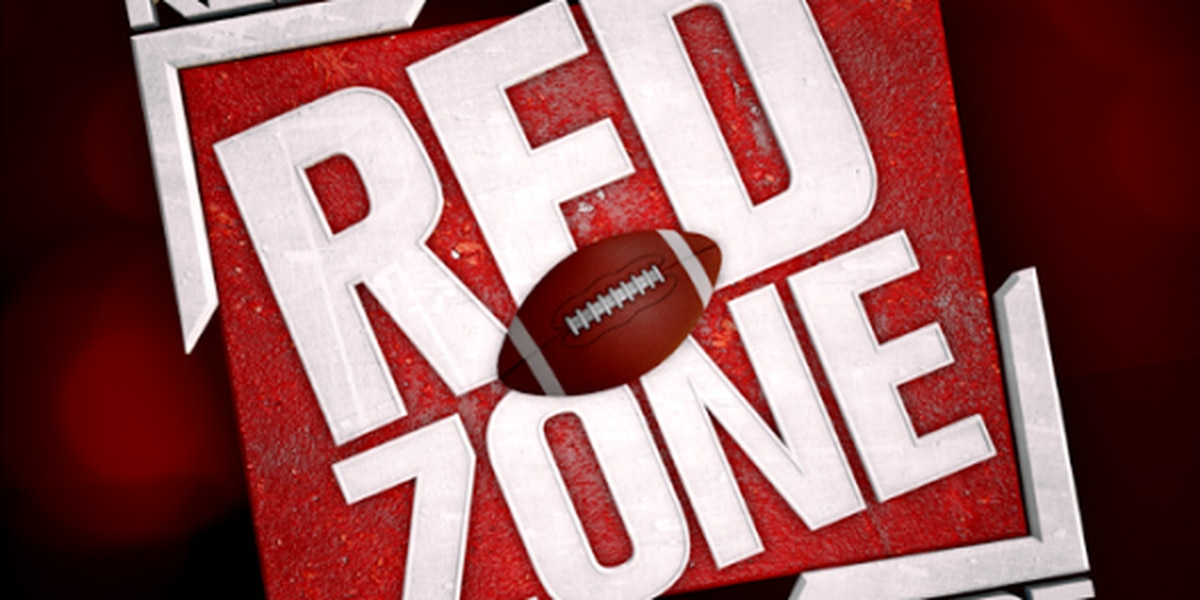 Sports WebXtra: Find out where the Red Zone cameras will be 9/23