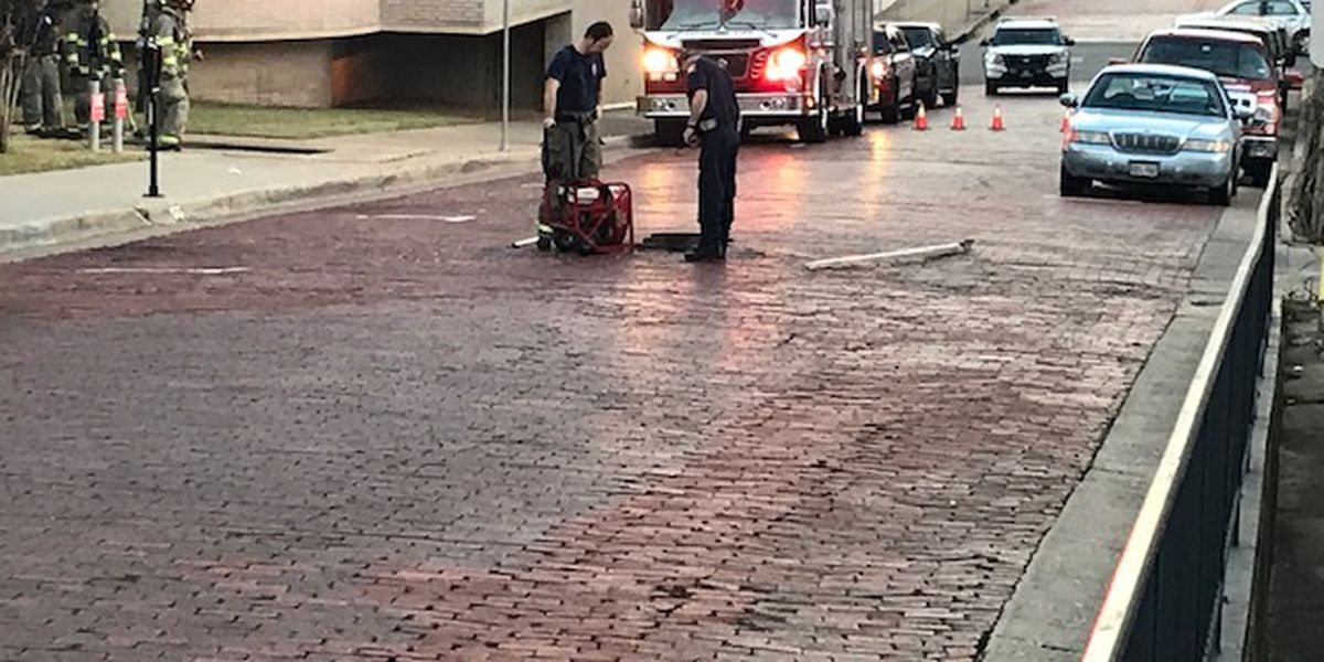 Power may be out for several more hours in downtown Tyler near jail, Oncor says