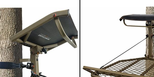Dick's Sporting Goods recalling hunters' tree stands