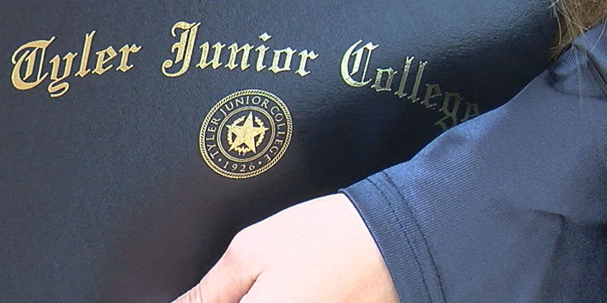 Tyler Junior College looks into dropping the 'Junior'