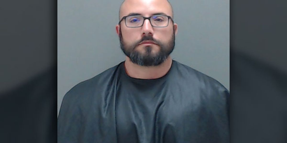 Sheriff's Office: Elysian Fields ISD employee arrested for improper relationship with student