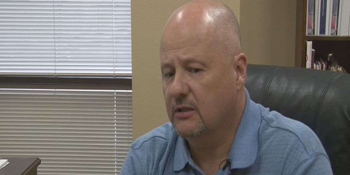 Smith County Pct. 1 commissioner announces run for re-election