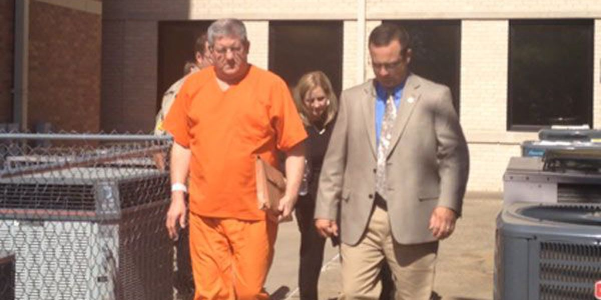 Victim's family upset about release of Bernie Tiede