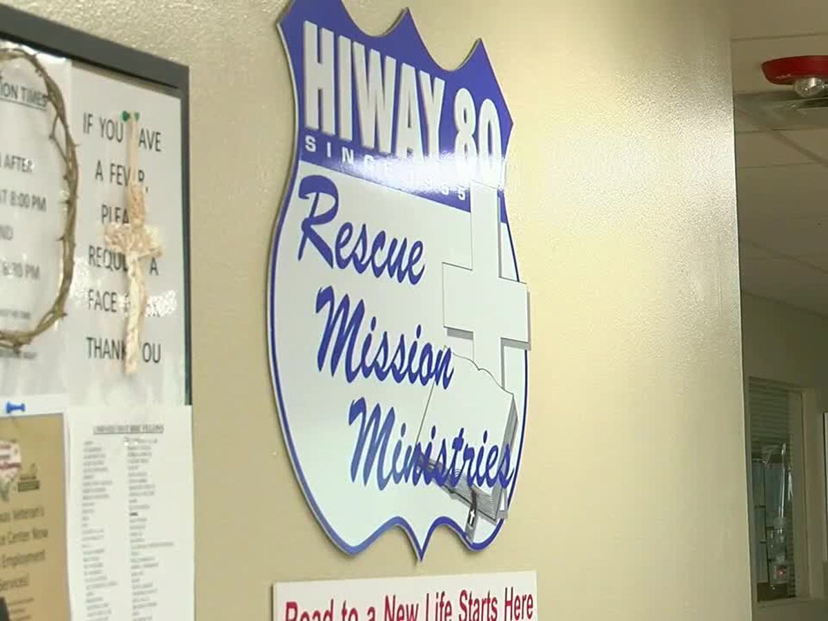 East Texas mission braces for coldest part of winter, could use some help
