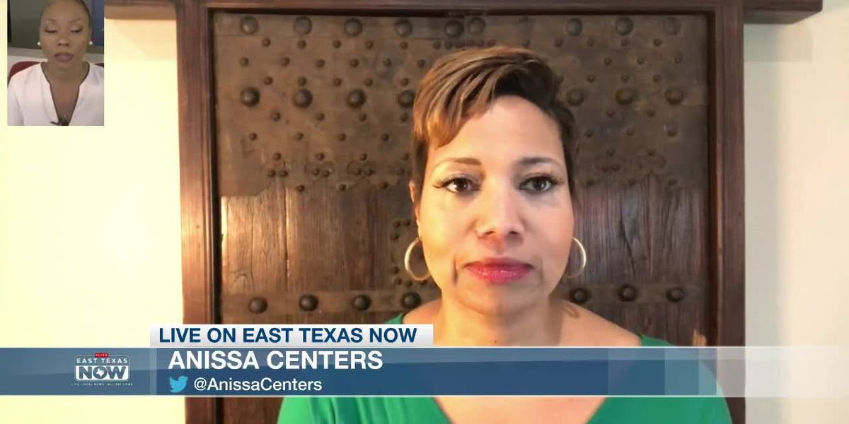 ETN: Anissa Centers talks about religious services online and efforts to make a spiritual connection