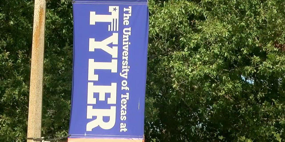 WEBXTRA: UT Tyler enrolls record-sized undergraduate class; overall enrollment up 3.2 percent