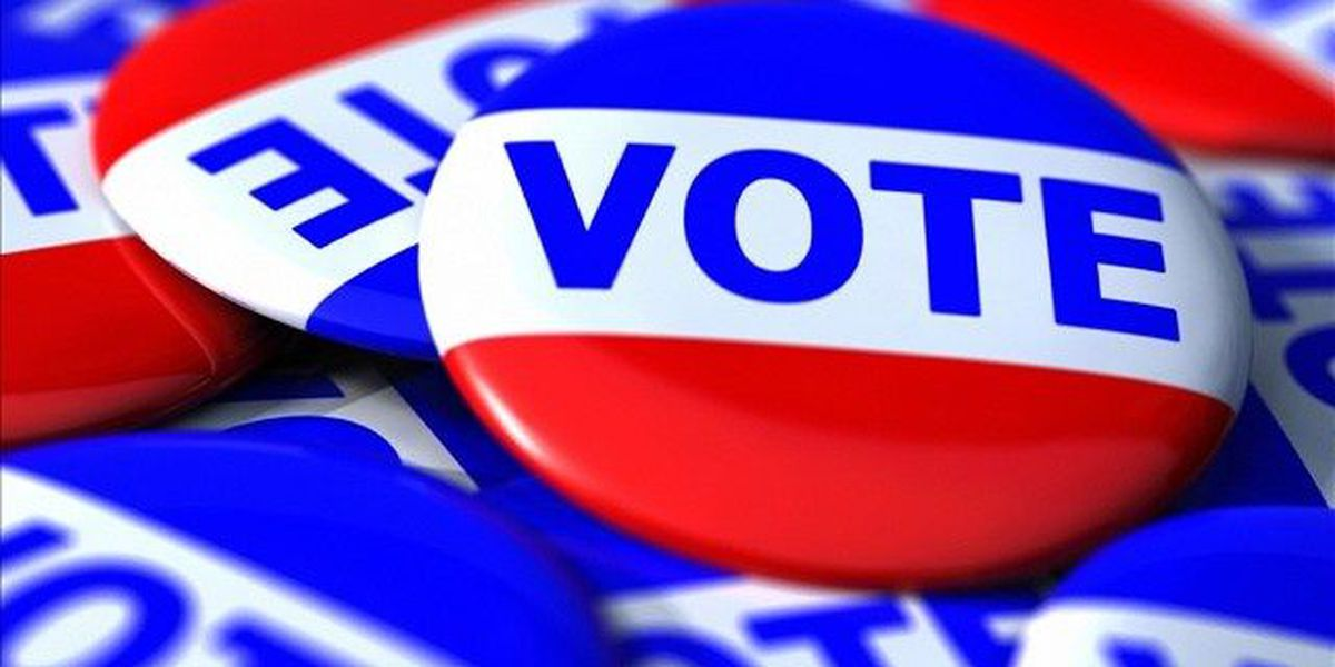 2014 National Voter Registration Day sign up locations