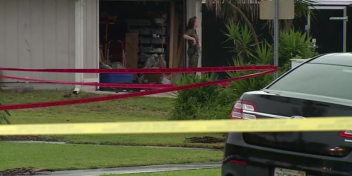 Police: Dog dispute led to deadly shooting at Florida home