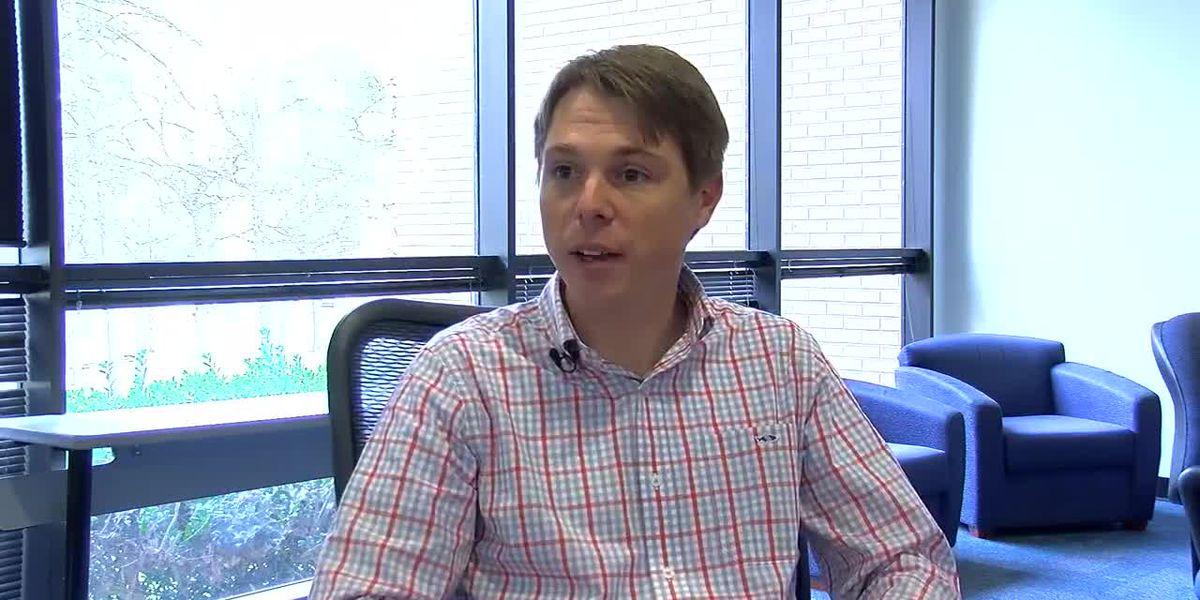 WATCH: UT-Tyler professor analyzes impeachment inquiries on East Texas Now
