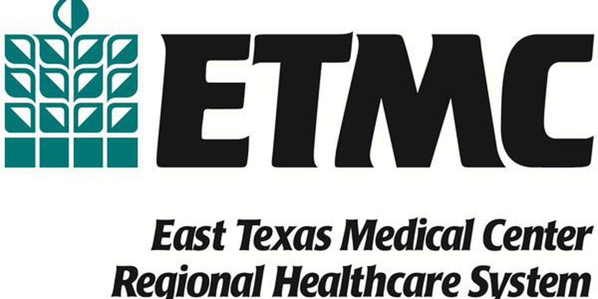 ETMC offers free seminar on heart attack prevention
