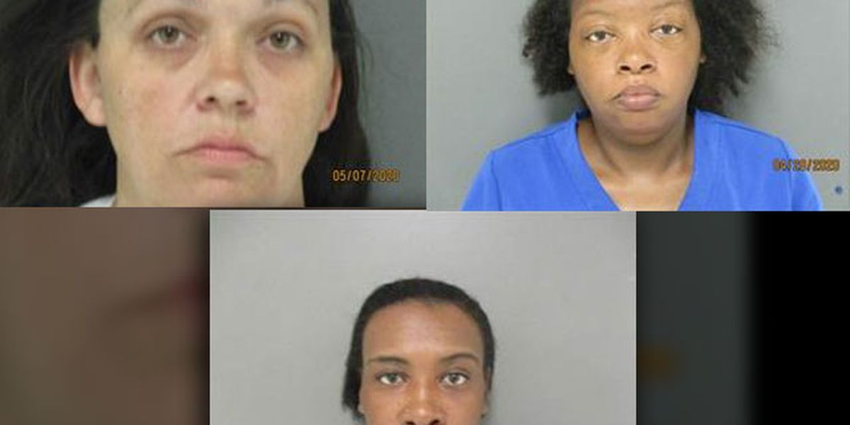 Crockett police arrest 3 daycare workers as result of ongoing abuse investigation