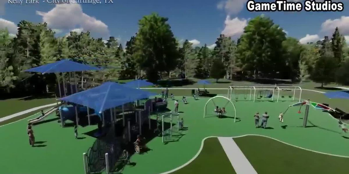 All-abilities park receives green light from Carthage City Council