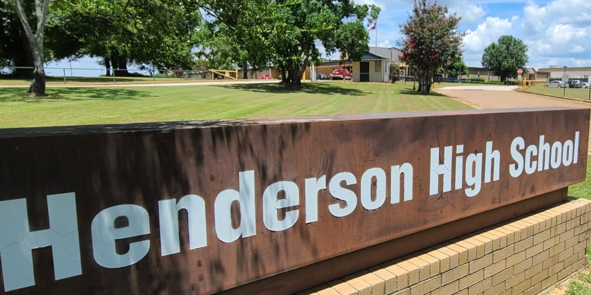 Henderson High School classes move online for 2 weeks due to virus