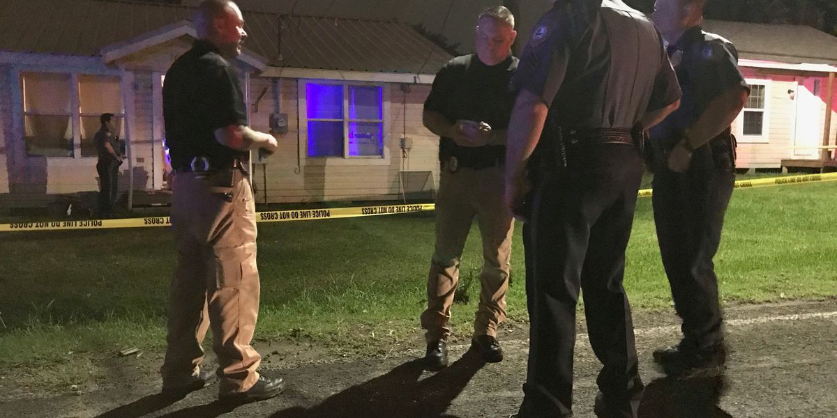 Lufkin police release ID of shooting victim