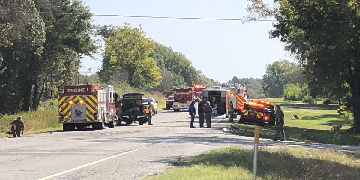 Wreck in Chapel Hill on Hwy 64 sends infant, 2 adults to hospital