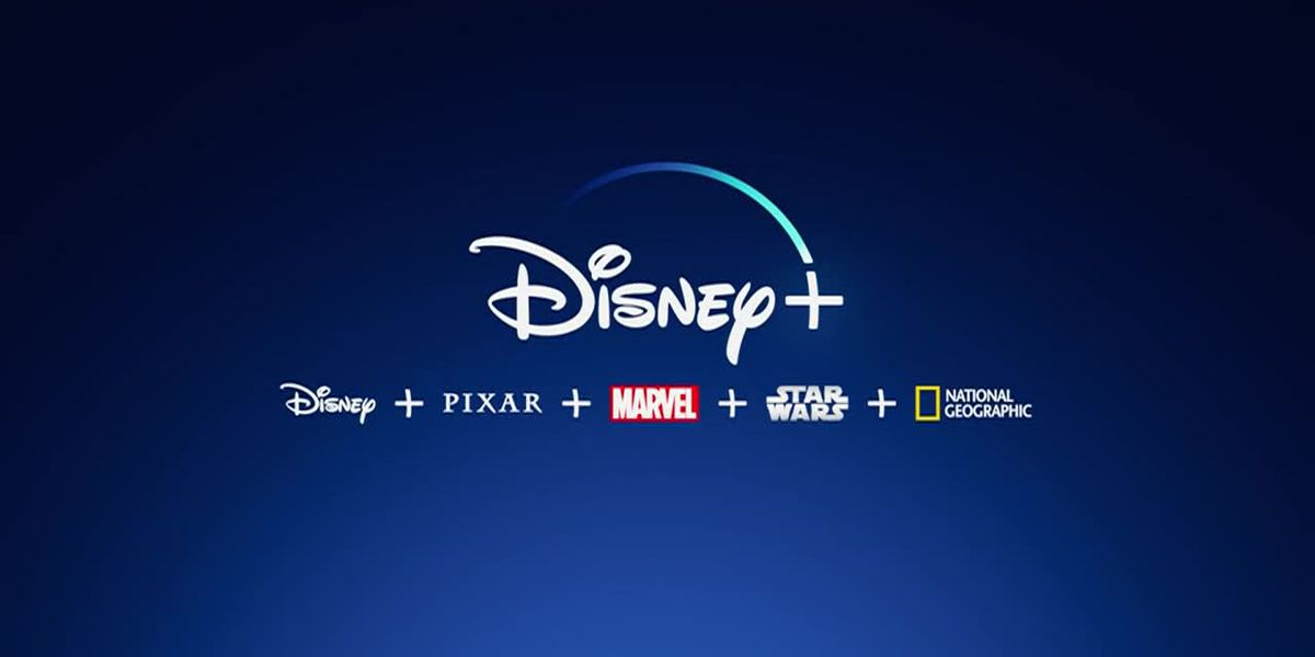 Disney+ launch trailer features Star Wars, Marvel, Pixar