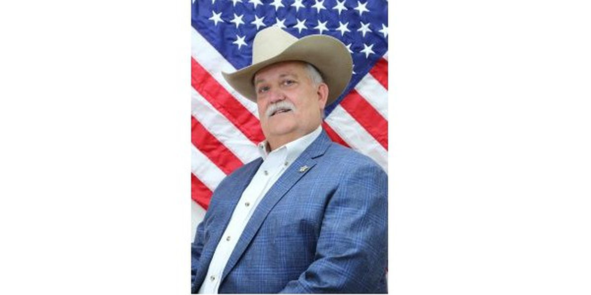 Funeral services set for longtime Waller County sheriff