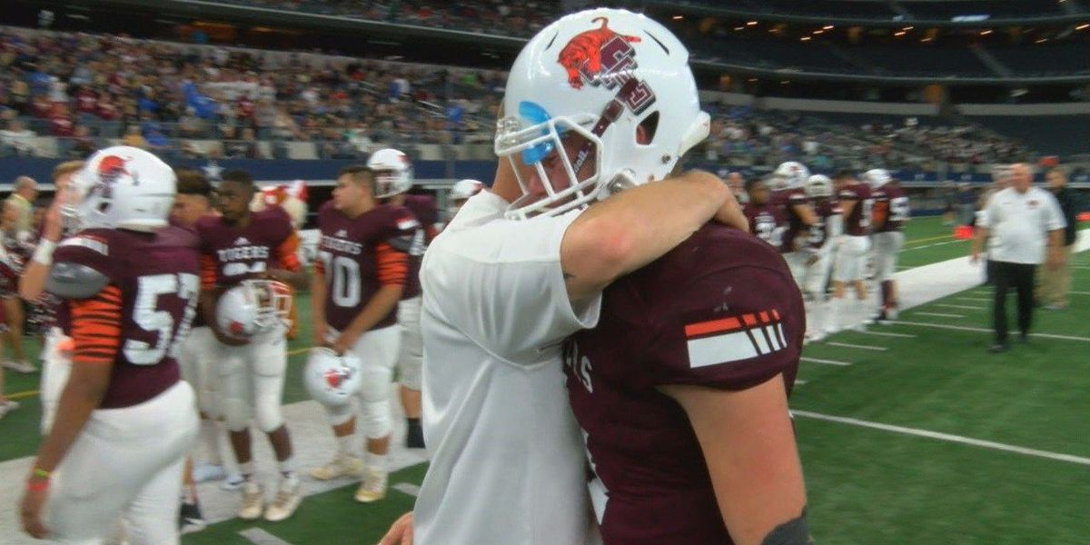 Tenaha coach: 'I am proud of the way we played'