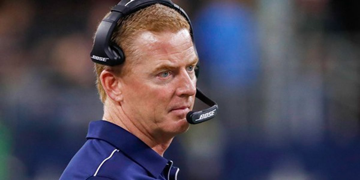 Feeling of doom envelops Garrett, underachieving Cowboys