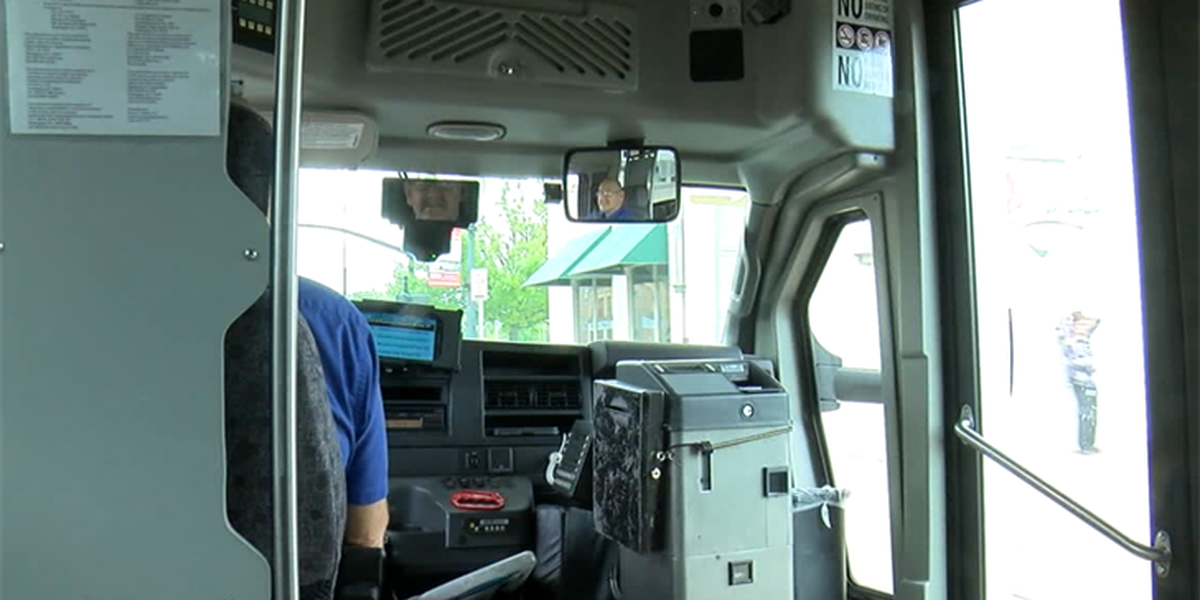 Tyler transit becomes easier for those with disabilities